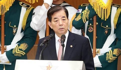 韩防长韩民求离任:决定部署萨德时优先考虑国家利益