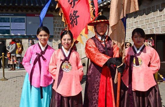 韩拼命吸引日本东南亚游客 结果不增反减