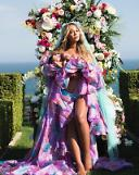 Beyonce finally reveals her newborn twins, Sir Carter and Rumi