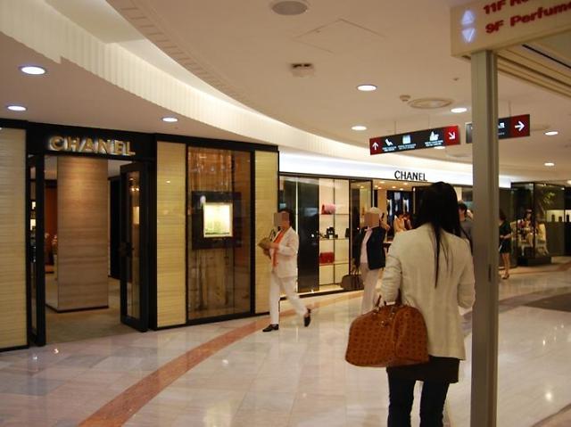 """游客游客你快回来!韩免税店""""心在滴血"""" 年销售或时隔14年首次减少"""