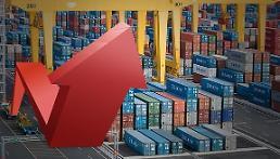 .6月韩国出口物价下降 半导体一枝独秀创30个月新高.