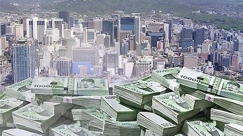 去年韩十大集团捐了多少钱? 仅占营业利润的2.2%