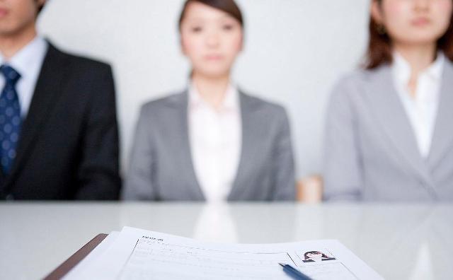 整形变脸已经弱爆了!韩国年轻人为就业走进法院申请改龄