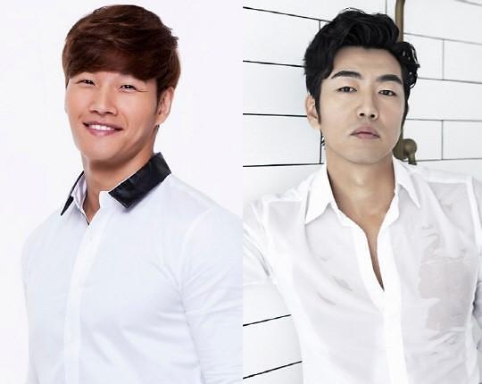金钟国李钟赫将做客JTBC《认识的哥哥》 男男组合引期待