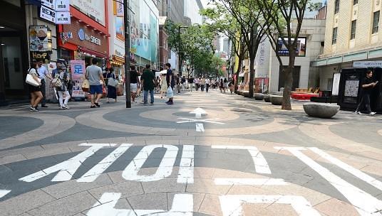 进军中国韩企预测第3季度在华销售有望改善