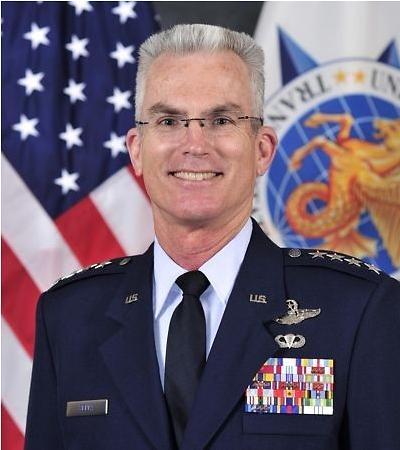 美空军上将:朝鲜导弹确实能打到美国,但打不准