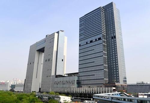 韩国最大度假酒店10月开业 客房1700间