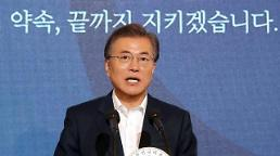 .韩政府公布国政运营五年规划 建设崭新的大韩民国.