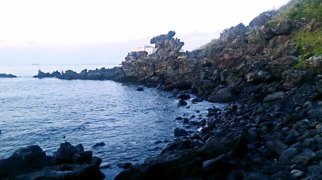 [AJU VIDEO] 济州岛旅游胜地推荐--龙头岩