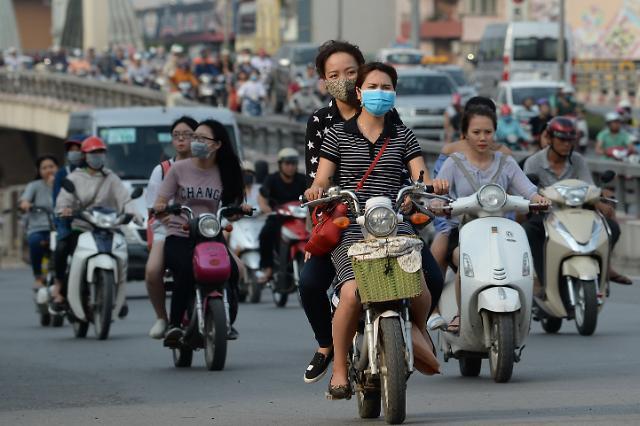 베트남 보험시장, 상반기 21% 성장… 글로벌 보험사 투…