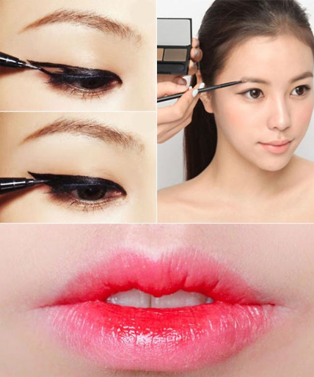 韩式美妆技术绝对一级棒  歪果仁千里迢迢来韩拜师学艺