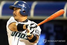 이호준, 역대 최고령 2000경기 출장 '눈앞'
