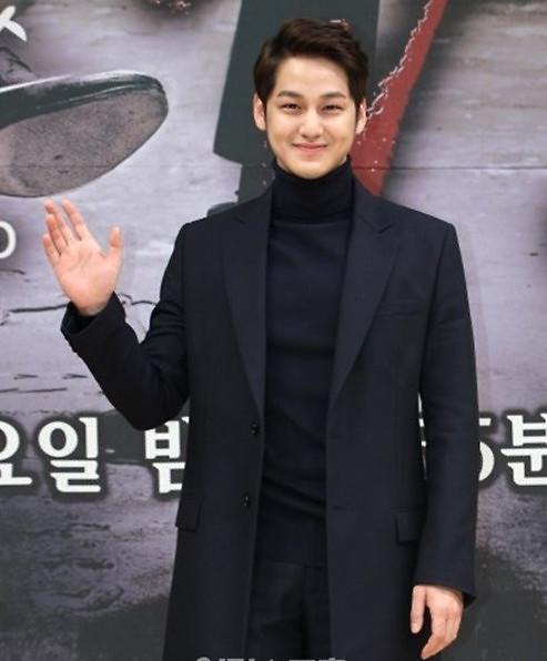 金范出演《朝鲜名侦探》第3部 时隔4年回归大银幕