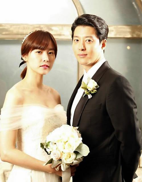 李东健和赵允熙夫妇将出演《新婚日记2》