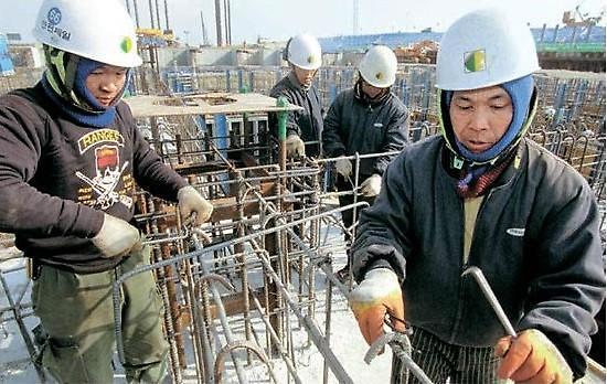 韩国针对外籍熟练技工实施新签证制度