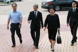 .韩政府批准现代集团为赴朝悼念前会长与朝接触.