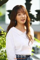 """[인터뷰①] 송하윤 """"설희로 조금 더 살래요…꾹꾹 눌러담고 싶어요"""""""