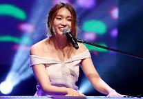 """[AJU★종합] 이진아, """"메인디쉬로 돌아왔다""""···'유희열이 꿈꾸던 뮤지션 이진아'"""