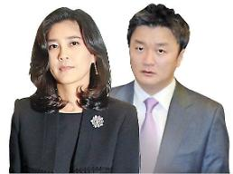 .Samsung patriarchs billionaire daughter scores partial victory in divorce suit.