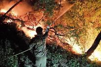 [산림분야 적폐청산] (단독)산불협회, 횡령·공문서 조작 의혹…결산서 숫자 달라