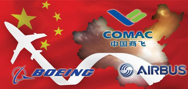 중국이 항공 산업에 목매는 이유