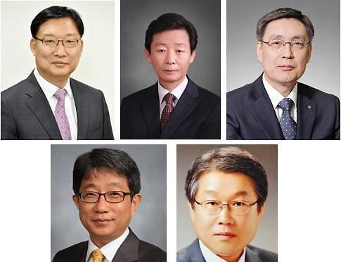 文정부, 캠프 논공행상 본격화...국토교통부 산하 기관장들 거취에 촉각