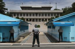 .Pyongyang turns down inter-Korean military dialogue with tacit response  .