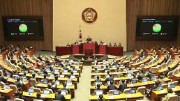 [정국분석]추경안 국회 본회의 통과,여당의 무능ㆍ한국당 존재감 드러내
