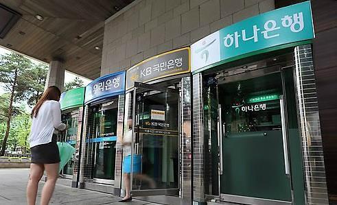 上半年韩各大银行海外净利润猛增 走本土化战略为成功秘笈
