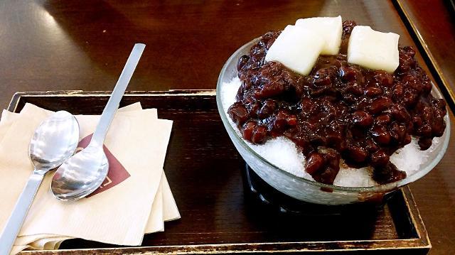[AJU VIDEO] 夏天啦来凉快一下~韩国老少皆爱的红豆刨冰