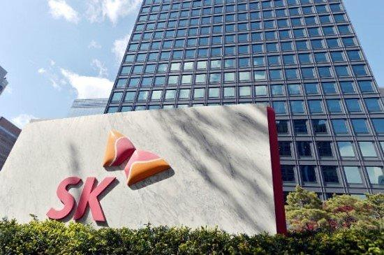 SK市价总值超现代 三星继续领跑韩国大企业