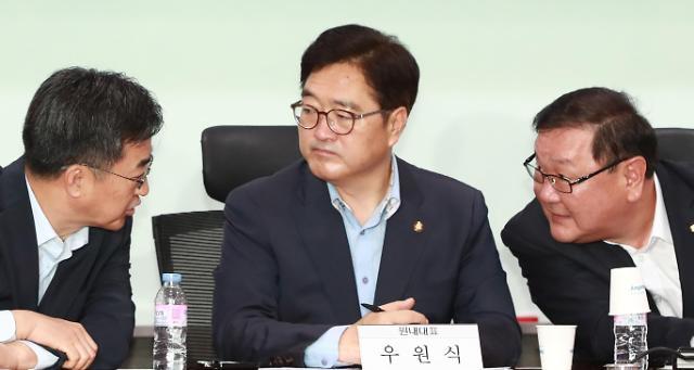 """韩政府拟""""对富人增税"""" 朝野间分歧难消"""