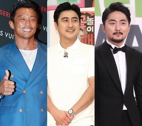 秋成勋安贞焕柳炳宰担任tvN新综艺《打工脱口秀》主持人
