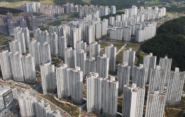 韩国世宗市房价升温 业界:都是首尔江南富豪惹的祸
