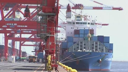 国内外利好因素带动韩国经济 政府上调今年经济增长预期至3%