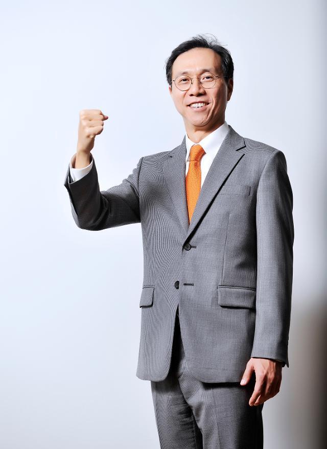 [뉴ICT리더 보고서]이경민 민앤지 대표의 모험, 새로운 융합 IT서비스 기업 만든다