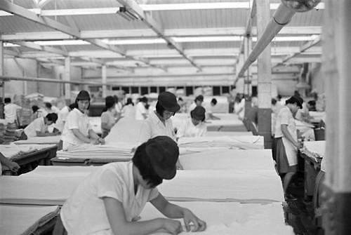 无法承担涨薪压力 百年老企告别韩国