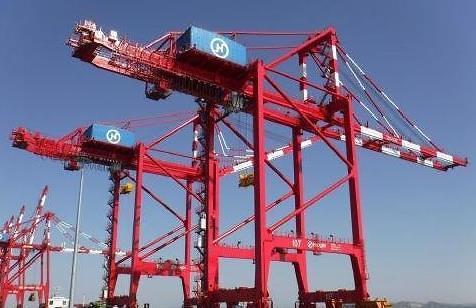 韩自贸区今年上半年吸引外商投资创新高