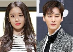 .朴智妍出演MBC综艺《无理的同居》.