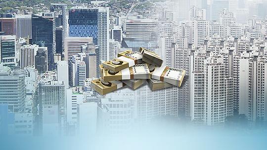 韩国税收持续增长 今年税负率或创新高