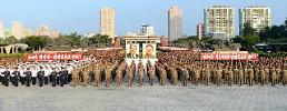 Pyongyang warns of preemptive nuclear strike on US