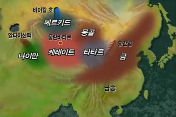 [배석규의 대몽골 시간여행-6] 한(漢)나라는 왜 조공을 바쳤나? ③
