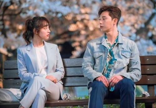 """""""友情之上恋人未满""""是种什么样的感觉?韩剧韩综陪你一起探讨"""