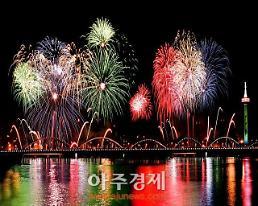 경북지역 여름축제, 이번 주부터 초 절정
