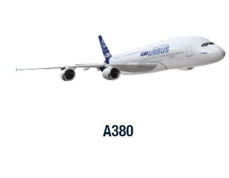 에어버스 A380슈퍼점보, 3년내 年 8개로 감축키로