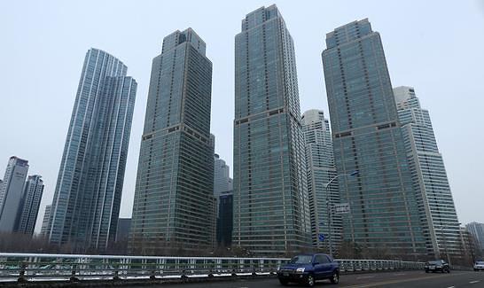 上半年韩国地价增幅创9年来新高 行政首都世宗市遥遥领先