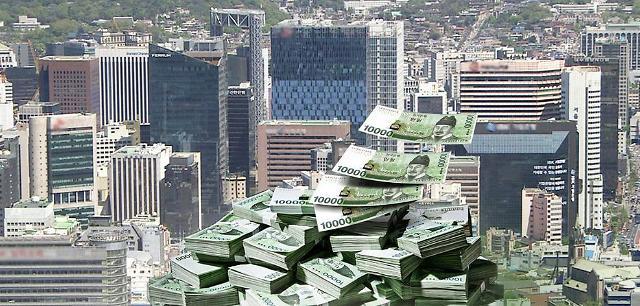 韩企业BSI预测值连续15个月未过百 创金融危机后最长记录