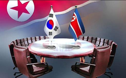 韩政府:坚持对朝制裁和与朝对话并行立场