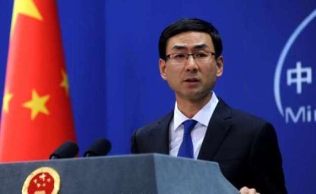 中国外交部回应朝鲜射弹:希望有关各方慎重行事