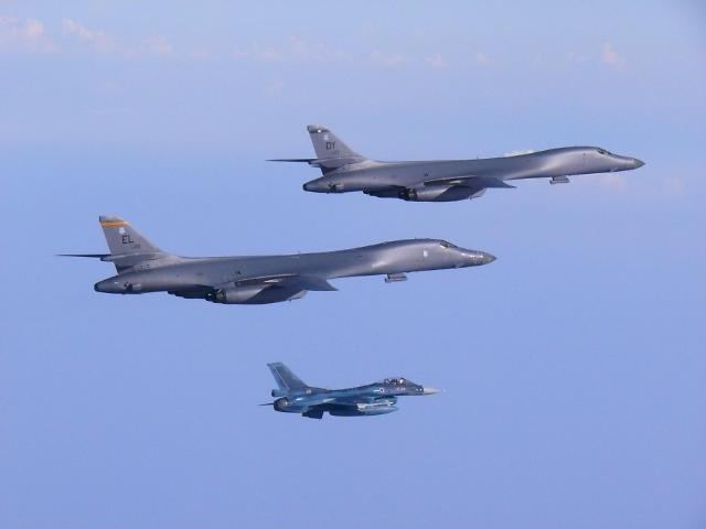 朝再射洲际导弹威胁美国本土 安理会或将通过高强度对朝制裁决议